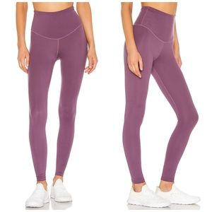 Varley • Purple Dusk Blackburn Legging • SZ XL